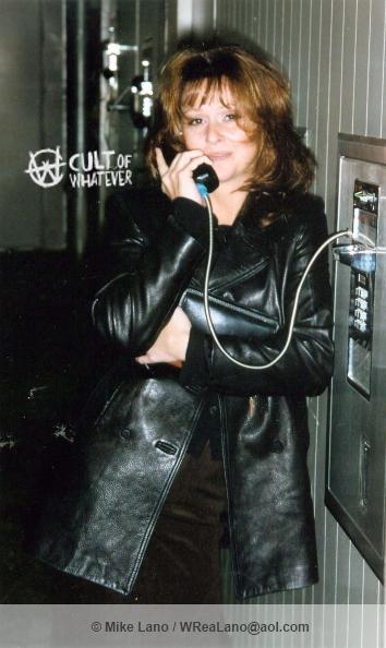 WCW Elizabeth