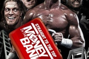 Wwe Mitb Anthology Dvd Set