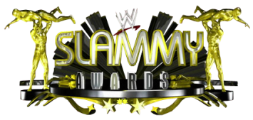 355 Wwe Slammy Awards