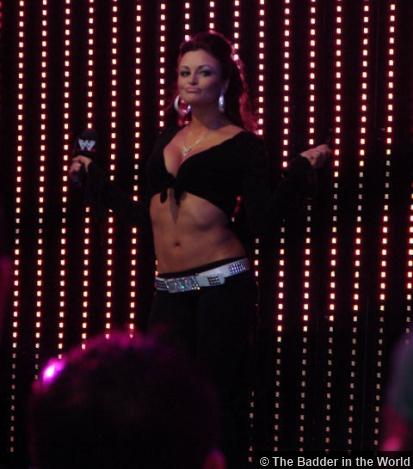 WWE Maria