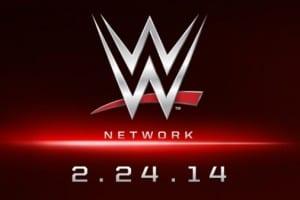 Wwe Network 2014