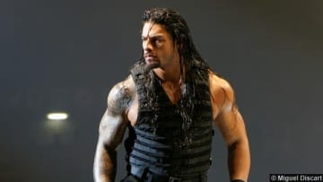 Wwe 08112013 Roman Reigns