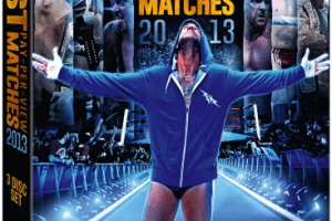 Wwe Best Ppv Matches 2013 Dvd