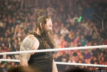 Wwe Royal Rumble 2014 Bray Wyatt