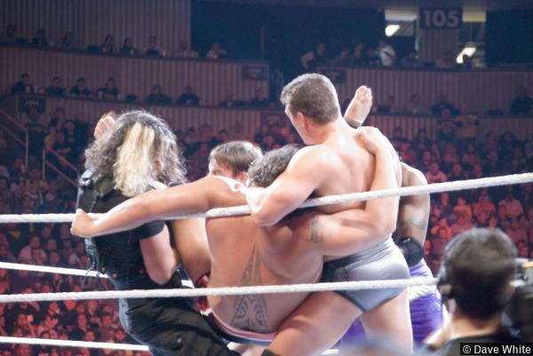 Wwe Royal Rumble 2014 Group