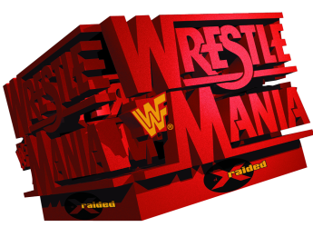 Wrestlemania 14 Logo