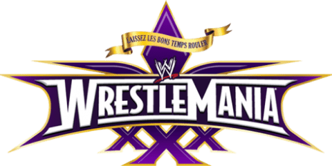 wrestlemania-30-logo