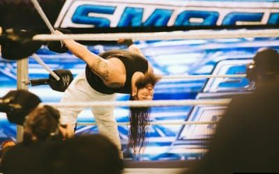 Wwe 0314 Bray Wyatt