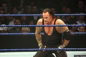Wwe 0420056 Undertaker 2
