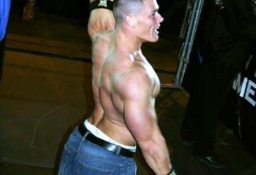 Wwe 2005 John Cena