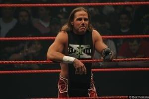 Wwe 2006 Hbk Shawn Michaels Dx
