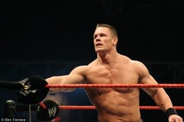 Wwe 20067 John Cena