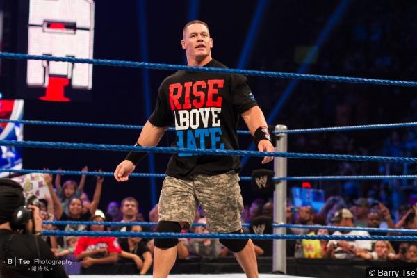 Wwe 2011 John Cena 2