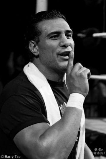 Wwe 2011 Tour Alberto Del Rio Shh