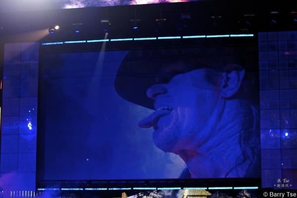 Wwe 2011 Tour Undertaker Titantron
