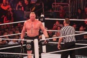 Wwe Royal Rumble 2014 Brock Lesnar 2