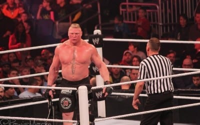 Wwe Royal Rumble 2014 Brock Lesnar 2