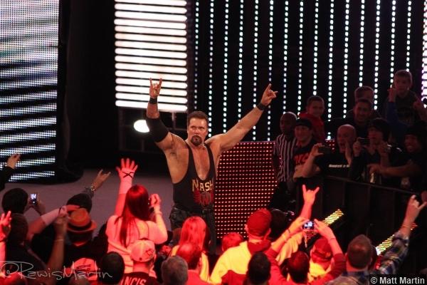Wwe Royal Rumble 2014 Kevin Nash Diesel