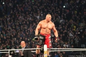Wwe Wrestlemania 29 Brock Lesnar Paul Heyman