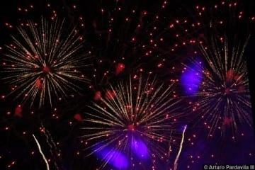 Wwe Wrestlemania 29 Fireworks