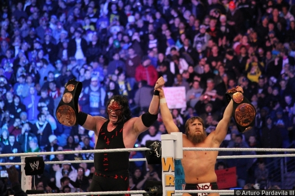 wwe-wrestlemania-29-kane-daniel-bryan-tag-team-titles