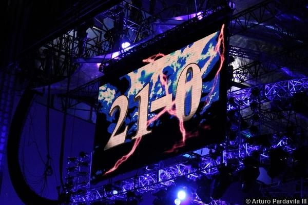 Wwe Wrestlemania 29 Undertaker Streak