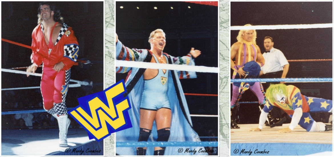 Gallery Mandy Wwf Album 1