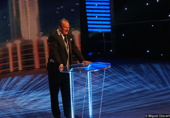 Hall Of Fame 2014 Jake Roberts