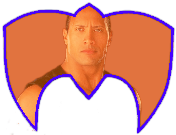 Ultimate The Rock