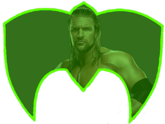 Ultimate Triple H