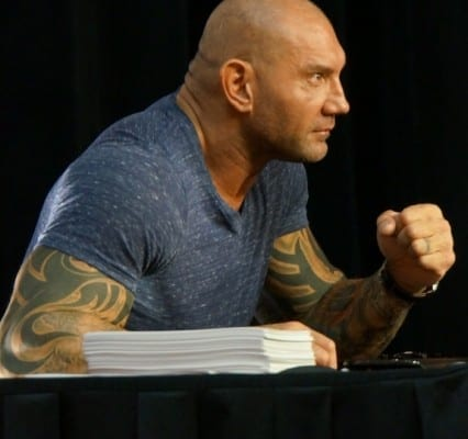 Wm 30 Axxess Batista