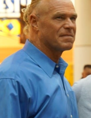 Wm 30 Axxess Billy Gunn