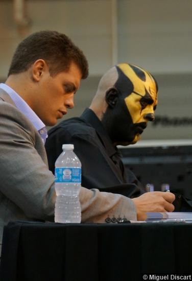 Wm 30 Axxess Cody Rhodes Goldust