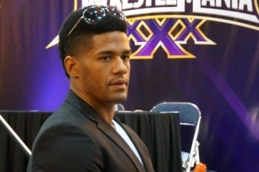 Wm 30 Axxess Darren Young