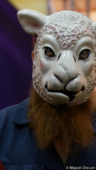 Wm 30 Axxess Erick Rowan Mask Wyatt Family