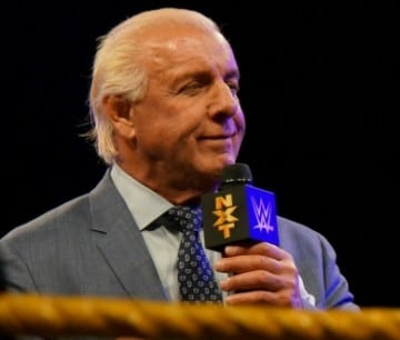 Wm 30 Axxess Ric Flair 2