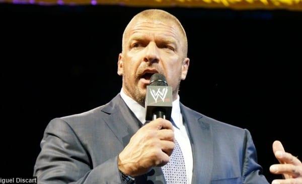 Wm 30 Axxess Triple H 3
