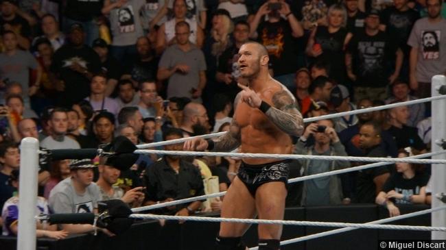 Wwe 07042014a Randy Orton
