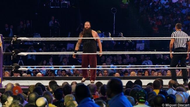 Wwe Wrestlemania 30 Bray Wyatt