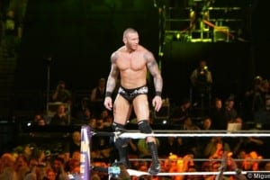 Wwe Wrestlemania 30 Randy Orton