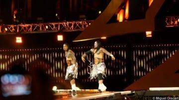 Wwe Wrestlemania 30 Usos Tag Titles