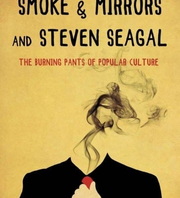 Smoke Mirrors Book