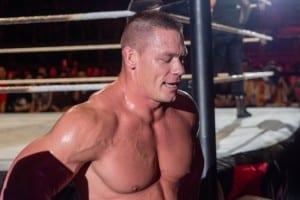 110714 Wwe John Cena