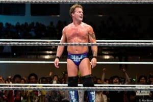 2013 Chris Jericho Japan