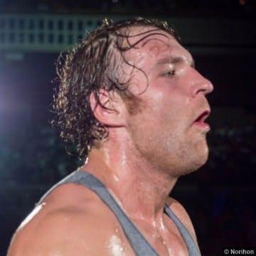 Wwe 072014 Dean Ambrose