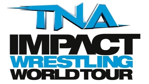 Tna World Tour