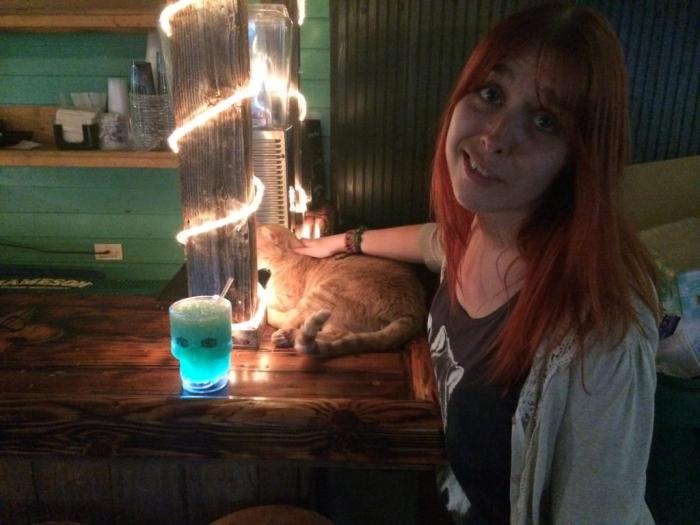 Cat Spirits