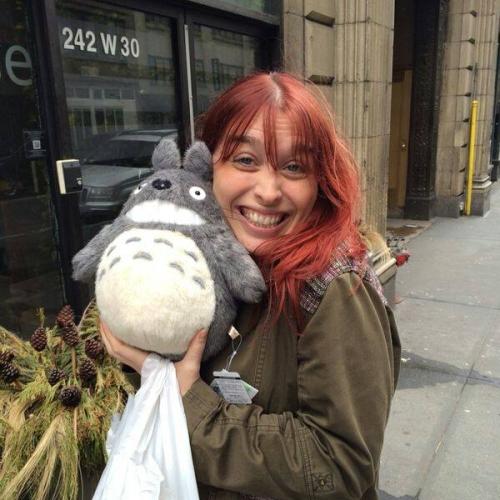 Emamp Totoro