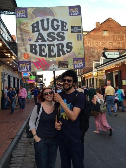 Hug Ass Beers Emmachris