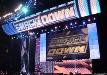 Smackdown Hd Set 1